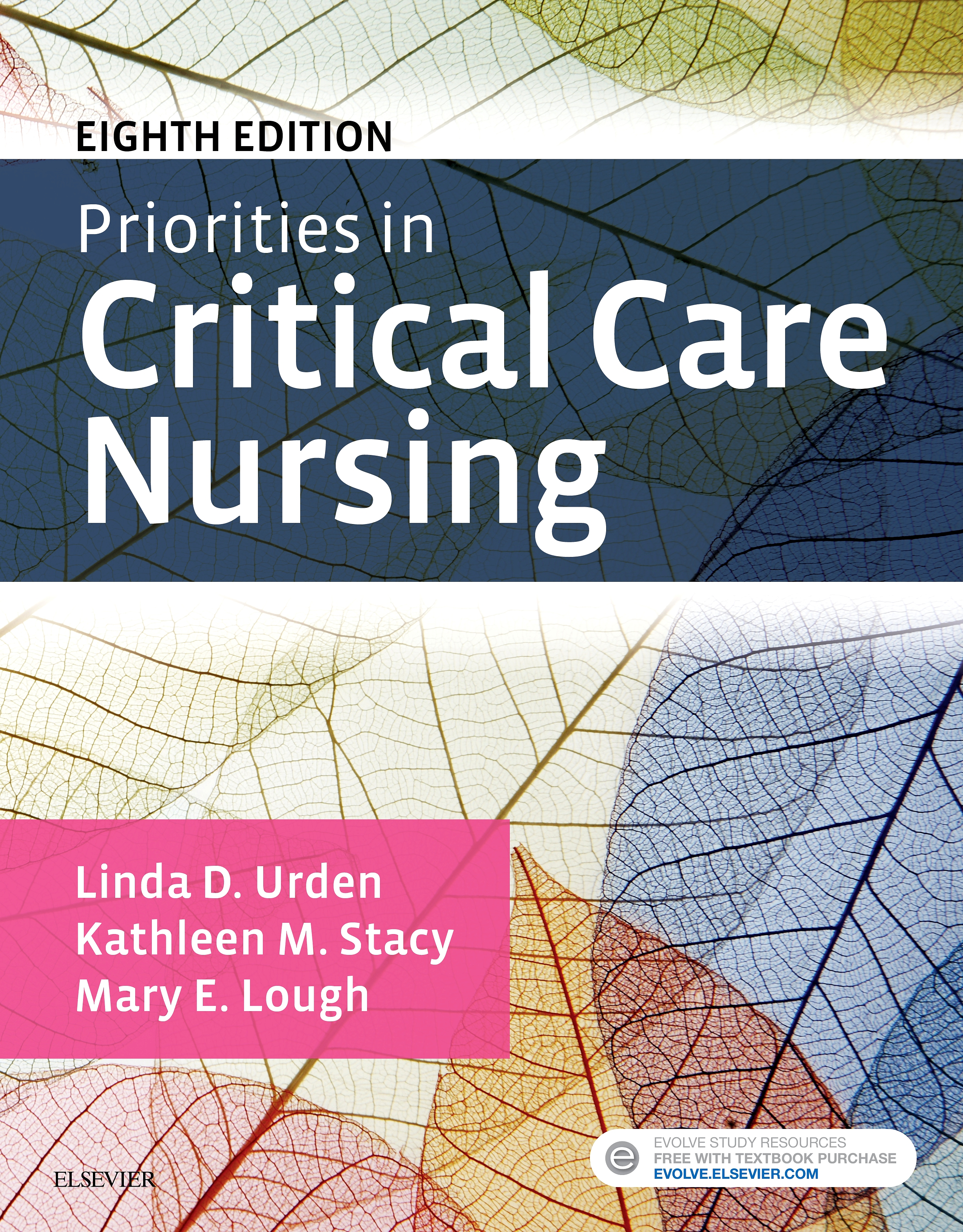 Evolve Resources for Priorities in Critical Care Nursing, 8th Edition