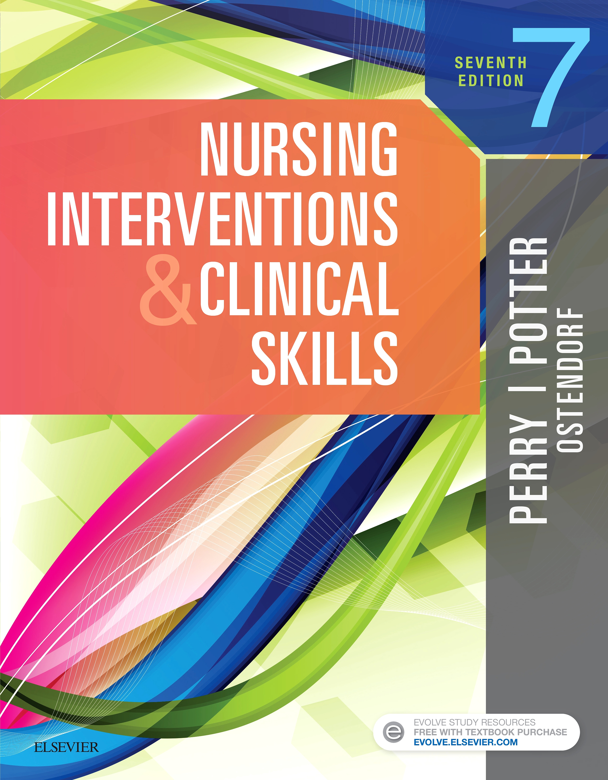 Evolve Resources for Nursing Interventions & Clinical Skills, 7th Edition