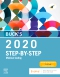 Buck's Step-by-Step Medical Coding, 2020 Edition Elsevier eBook on VitalSource