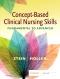 Concept-Based Clinical Nursing Skills Elsevier eBook on VitalSource