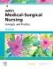 deWit's Medical-Surgical Nursing Elsevier eBook on VitalSource, 4th Edition