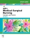 Study Guide for deWit's Medical-Surgical Nursing Elsevier eBook on Vitalsource, 4th Edition