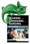 Elsevier Adaptive Quizzing for Leading and Managing in Nursing, 7th Edition