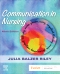 Communication in Nursing - Elsevier eBook on VitalSource, 9th Edition