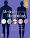 Medical Microbiology Elsevier eBook on VitalSource, 9th Edition