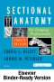 Sectional Anatomy for Imaging Professionals - Binder Ready, 4th Edition