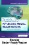 Varcarolis' Foundations of Psychiatric-Mental Health Nursing - Binder Ready, 8th Edition