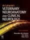 de Lahunta's Veterinary Neuroanatomy and Clinical Neurology, 5th Edition