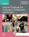 McCurnin's Clinical Textbook for Veterinary Technicians and Nurses, 10th Edition