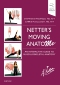 Evolve Instructor Resources for Netter's Moving AnatoME