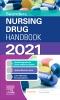 Saunders Nursing Drug Handbook 2021 Elsevier eBook on VitalSource