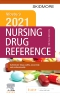 Mosby's 2021 Nursing Drug Reference - Elsevier eBook on VitalSource, 34th Edition