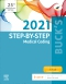 Buck's Medical Coding Online for Step-by-Step Medical Coding, 2021 Edition