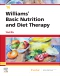 Evolve Resources for Williams' Basic Nutrition and Diet Therapy, 16th Edition