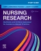 Study Guide for Nursing Research Elsevier eBook on VitalSource, 10th Edition