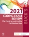 Buck's Coding Exam Review 2021 - Elsevier E-Book on VitalSource