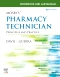 Workbook and Lab Manual for Mosby's Pharmacy Technician - Elsevier eBook on VitalSource, 6th Edition