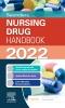 Saunders Nursing Drug Handbook 2022 Elsevier eBook on VitalSource