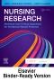Nursing Research - Binder Ready, 10th Edition