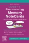 Mosby's Pharmacology Memory NoteCards - Elsevier eBook on VitalSource, 6th Edition