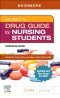 Mosby's Drug Guide for Nursing Students with 2022 Update - Elsevier eBook on VitalSource, 14th Edition