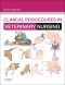 Clinical Procedures in Veterinary Nursing, 3rd Edition