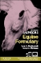 Saunders Equine Formulary - Elsevier E-book on VitalSource, 2nd Edition
