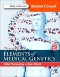 Emery's Elements of Medical Genetics Elsevier eBook on VitalSource, 15th Edition