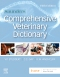 Saunders Comprehensive Veterinary Dictionary, 5th Edition