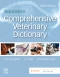 Saunders Comprehensive Veterinary Dictionary Elsevier eBook on VitalSource, 5th Edition
