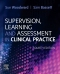 Supervision, Learning and Assessment in Clinical Practice, Elsevier eBook on VitalSource, 4th Edition