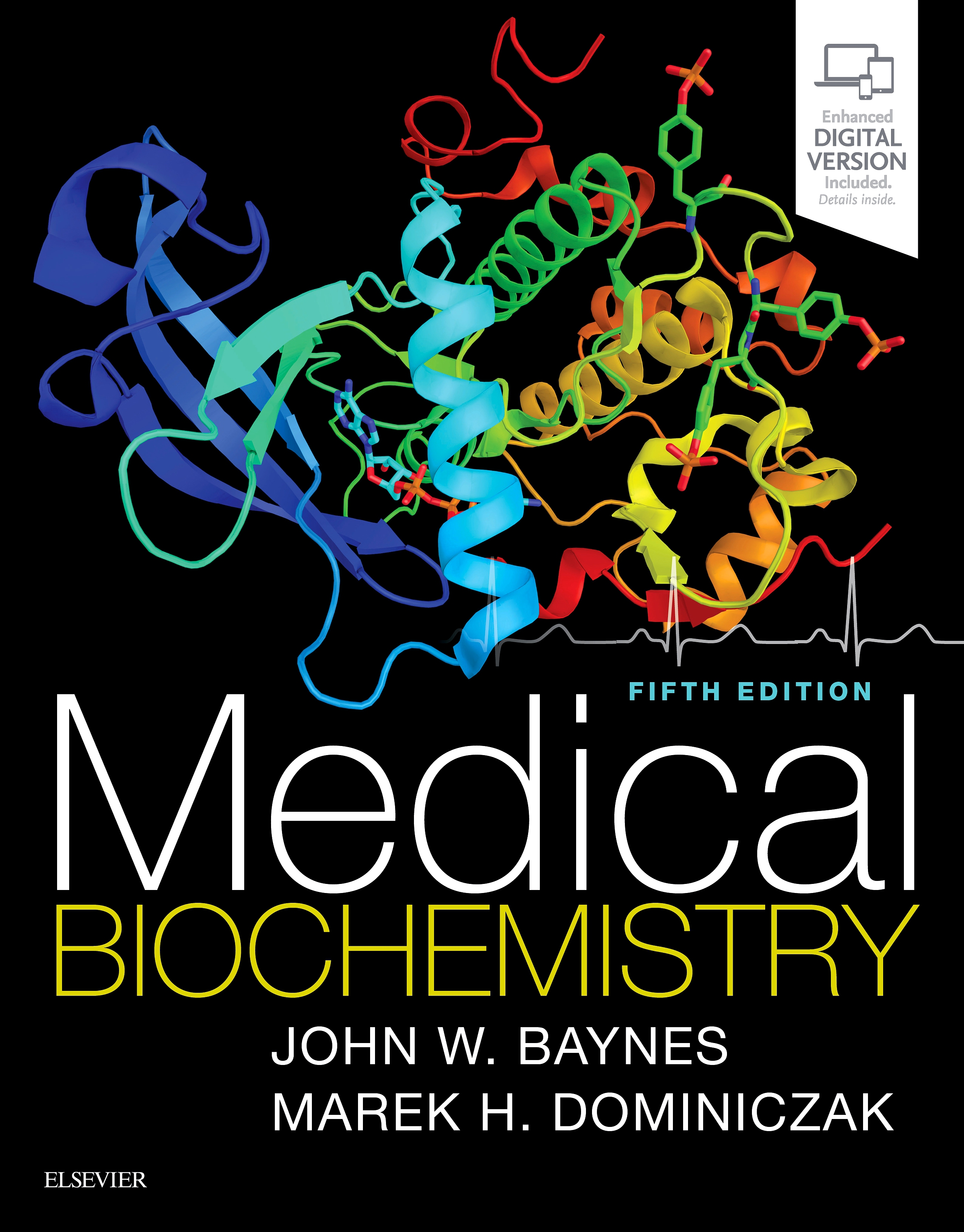 Evolve resources for Medical Biochemistry, 5th Edition