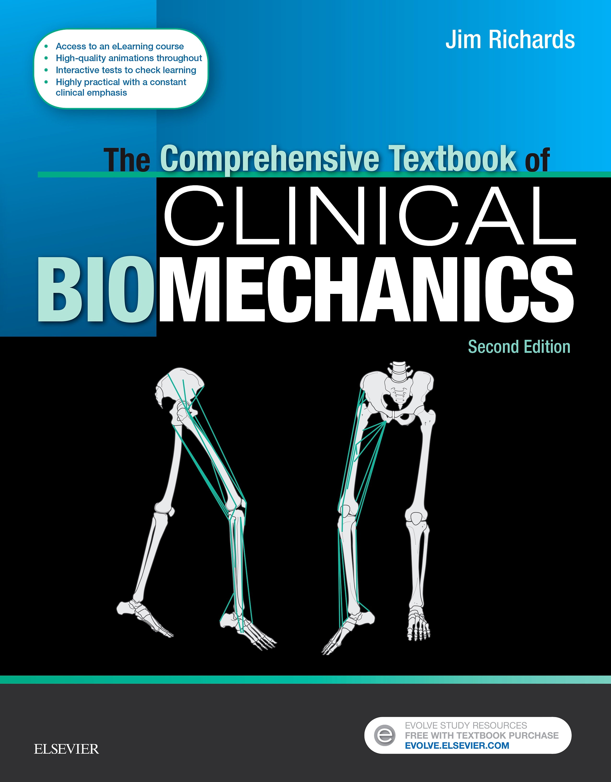 Evolve Resources for The Comprehensive Textbook of Clinical Biomechanics, 2nd Edition