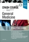 Crash Course General Medicine Updated Edition Elsevier eBook on VitalSource, 5th Edition