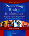 Promoting Health in Families, 3rd Edition