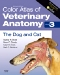 Evolve Resources for Color Atlas of Veterinary Anatomy, Volume 3, The Dog and Cat, 2nd Edition