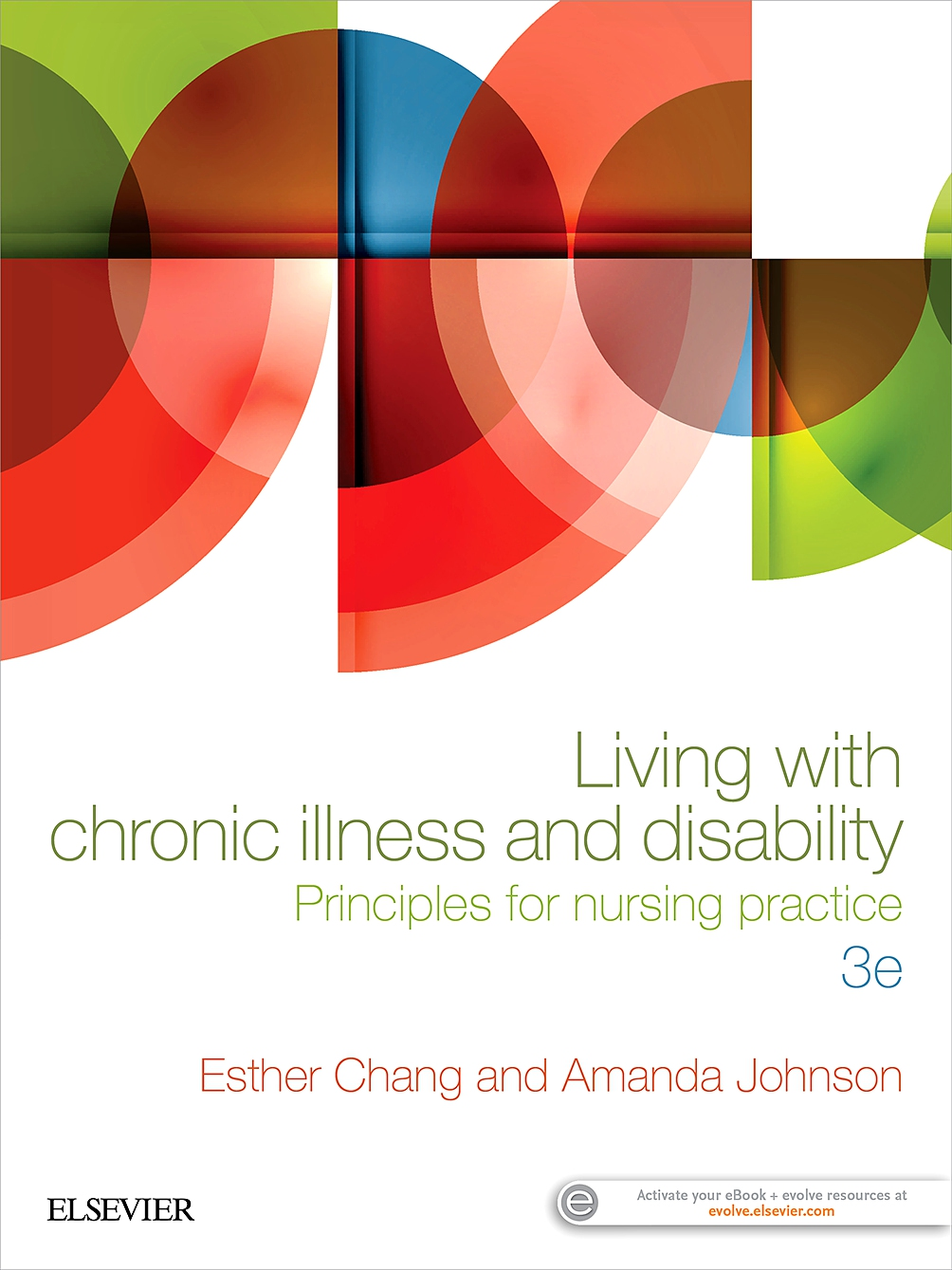 Evolve Resources for Living with Chronic Illness and Disability, 3rd Edition