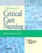 Evolve Resources for AACN Advanced Critical Care Nursing