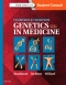 Thompson & Thompson Genetics in Medicine, 8th Edition