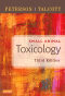 Small Animal Toxicology, 3rd Edition