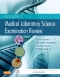 Evolve Exam Review for Elsevier's Medical Laboratory Science Examination Review