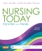 Nursing Today Elsevier eBook on VitalSource, 8th Edition