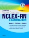 Evolve Resources for Mosby's Review Questions for the NCLEX-RN® Examination, 7th Edition