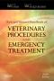 Kirk & Bistner's Handbook of Veterinary Procedures and Emergency Treatment - Elsevier eBook on VitalSource, 9th Edition