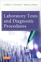 Laboratory Tests and Diagnostic Procedures - Elsevier eBook on VitalSource, 6th Edition