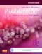 Study Guide for Pharmacology - Elsevier eBook on VitalSource, 8th Edition