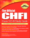 The Official CHFI Study Guide (Exam 312-49)