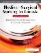 Medical-Surgical Nursing in Canada, 4th Edition