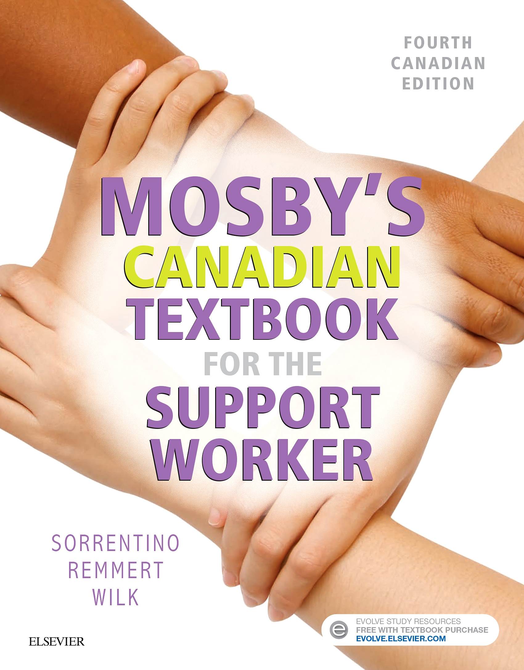 Evolve Resources for Mosby's Canadian Textbook for the Support Worker, 4th Edition