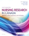 Nursing Research in Canada - Elsevier eBook on VitalSource, 4th Edition